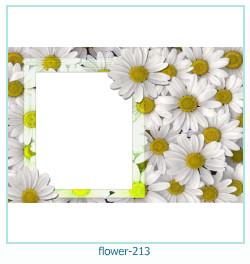 Blume Fotorahmen 213