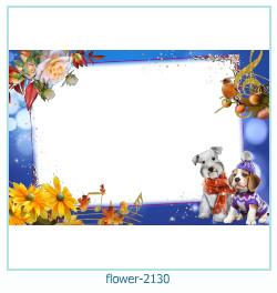 Blume Fotorahmen 2130