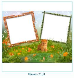 Blume Fotorahmen 2131