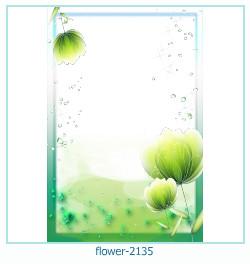 kukka Valokuvakehys 2135
