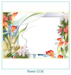 kukka Valokuvakehys 2136
