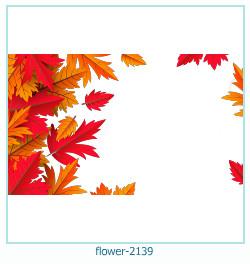 kukka Valokuvakehys 2139