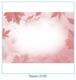 kukka Valokuvakehys 2140