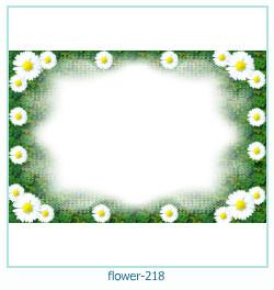 फूल फोटो फ्रेम 218