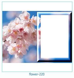 फूल फोटो फ्रेम 220