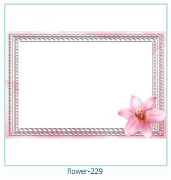 flor Photo Frame 229