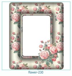flor Photo Frame 230