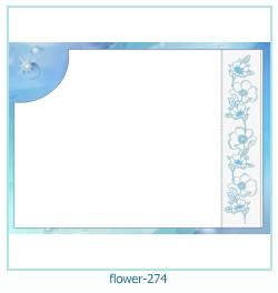 फूल फोटो फ्रेम 274