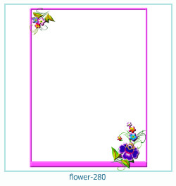 fiore Photo frame 280