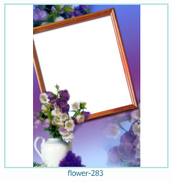 flower Photo frame 283