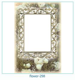 Blume Fotorahmen 298