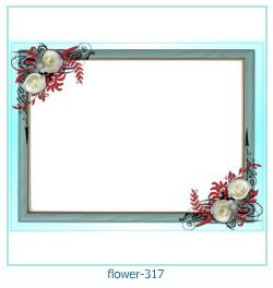Blume Fotorahmen 317