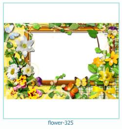 flor Photo Frame 325