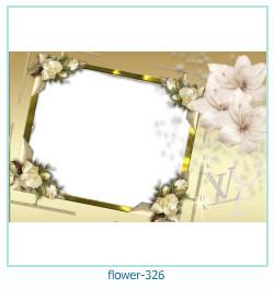 flor Photo Frame 326