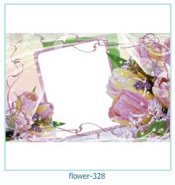 flor Photo Frame 328