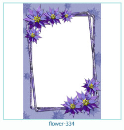 flor Photo Frame 334