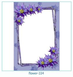 फूल फोटो फ्रेम 334