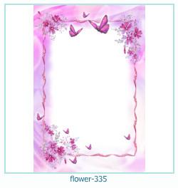 flor Photo Frame 335