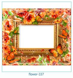 flor Photo Frame 337