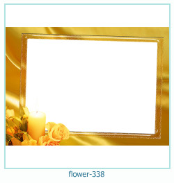 flower Photo frame 338