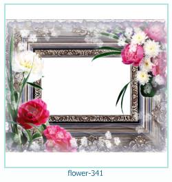 flor Photo Frame 341