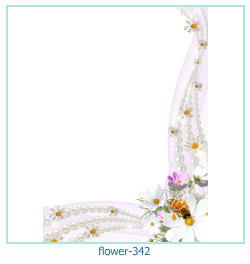 फूल फोटो फ्रेम 342