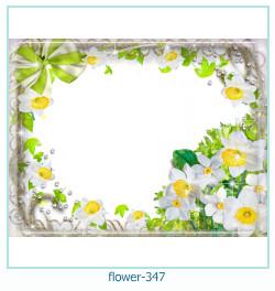फूल फोटो फ्रेम 347