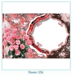 फूल फोटो फ्रेम 356