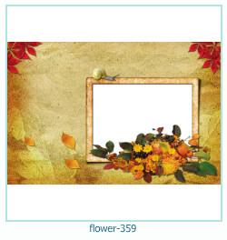 फूल फोटो फ्रेम 359