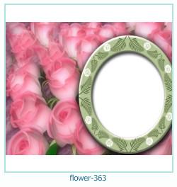 Blume Fotorahmen 363