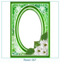 Blume Fotorahmen 367