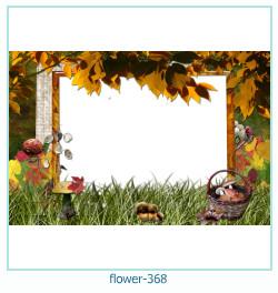 Blume Fotorahmen 368