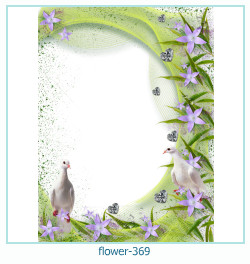 flower Photo frame 369