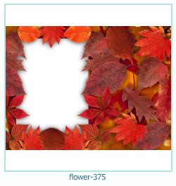 Blume Fotorahmen 375
