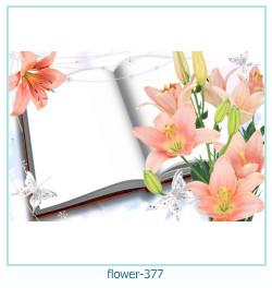 Blume Fotorahmen 377