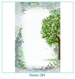 फूल फोटो फ्रेम 384