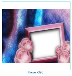 फूल फोटो फ्रेम 390