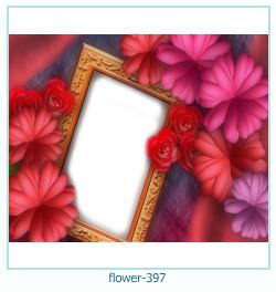 फूल फोटो फ्रेम 397