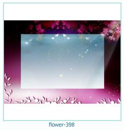 फूल फोटो फ्रेम 398