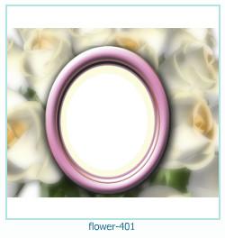 फूल फोटो फ्रेम 401
