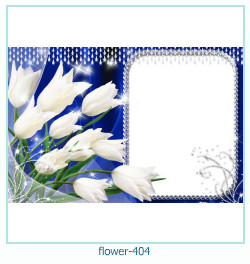 फूल फोटो फ्रेम 404