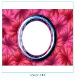 फूल फोटो फ्रेम 413