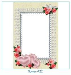 फूल फोटो फ्रेम 422