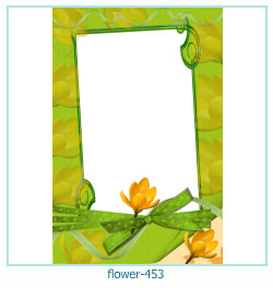 flower Photo frame 453