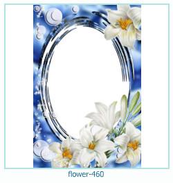 Blume Fotorahmen 460