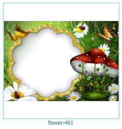 Blume Fotorahmen 461