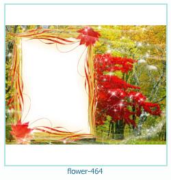 फूल फोटो फ्रेम 464