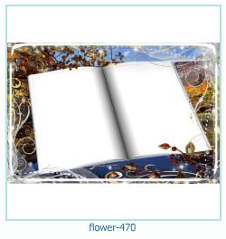 फूल फोटो फ्रेम 470
