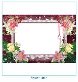 fleur Cadre photo 487