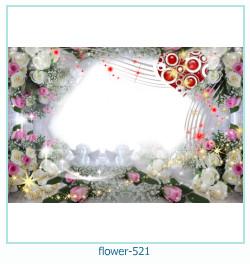 Blume Fotorahmen 521